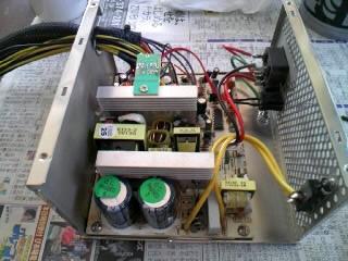ATX 電源